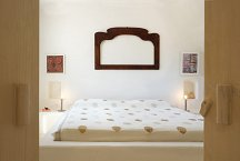 Lamia double bedroom