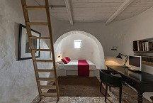 Trullo Iduna 2 of 2 double bedrooms