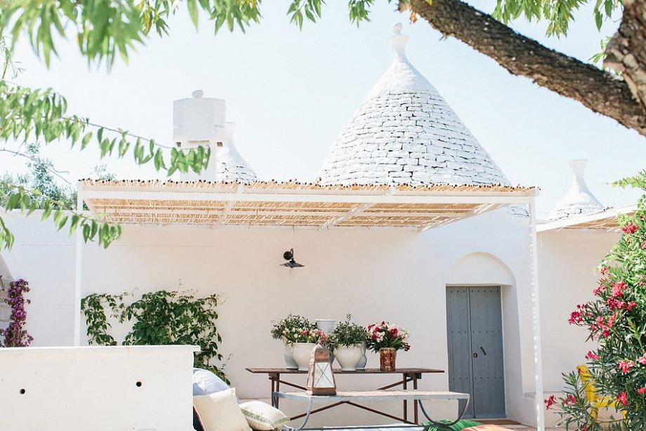 Fikus- the Apulian B&B