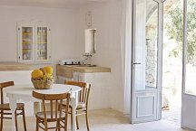 Casa Dell'Orto_dining & kitchen