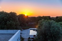 Masseria Marvicino_pool from roof