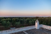 Masseria Marvicino_view from roof